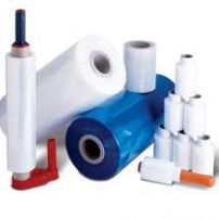 Polythene & Shrink Film