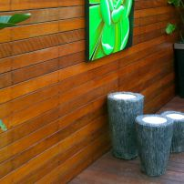 BG Tropical Garden Design