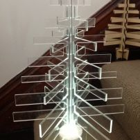 LED Traditional Christmas Tree