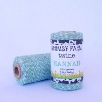 HANNAH - 100M of 4-Ply Twine