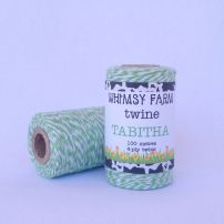 TABITHA - 100M of 4-Ply Twine