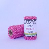 MOLLY - 100M of 4-Ply Twine
