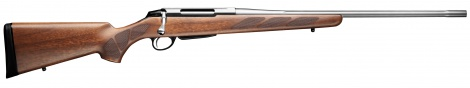 Tikka T3 Hunter Stainless Fluted