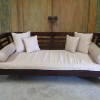 Balinese Daybeds Complete with Cushions
