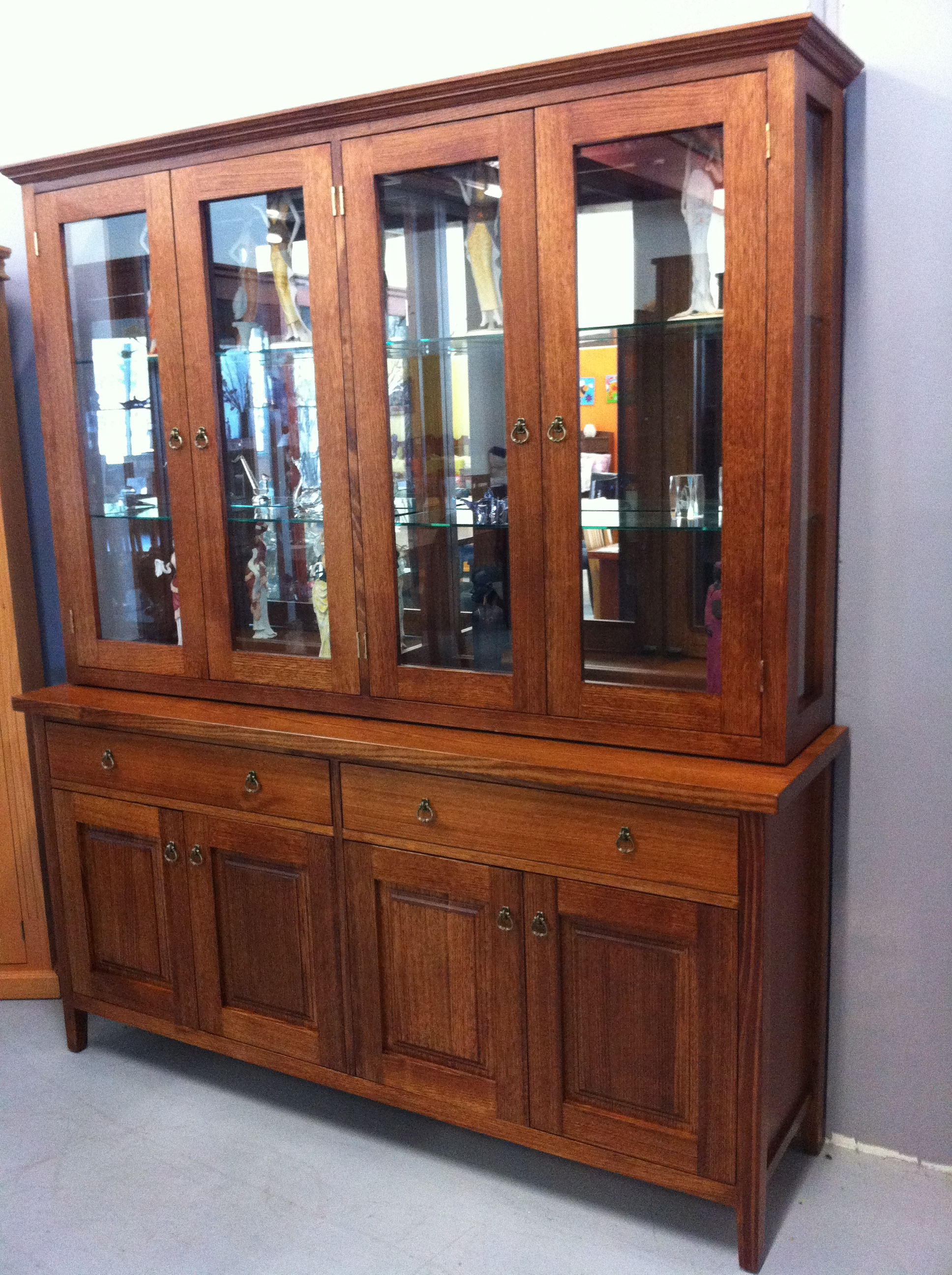 Buffet hutch dng furniture for D furniture galleries