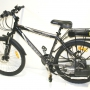 KX70 Motorised Bicycle