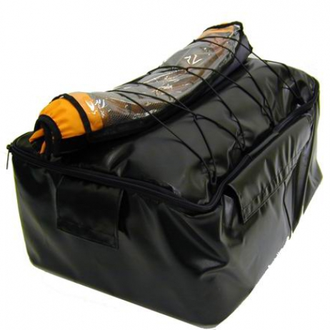 Cargo Trailer Bag Insert